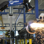 steel fabrication shop safety