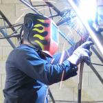welding fabrication